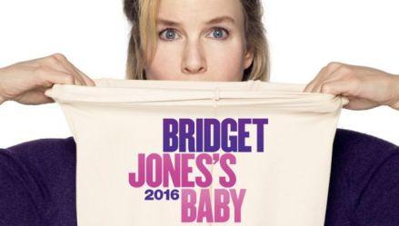 Nieuwe Bridget Jones's Baby trailer