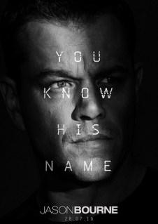 Recensie Jason Bourne