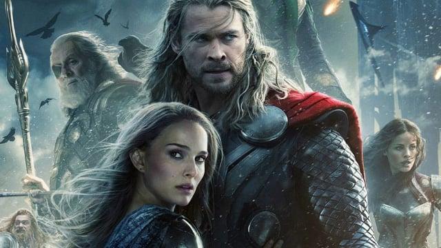 Natalie Portman is klaar met Marvel films