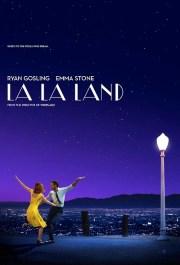 Nieuwe La La Land poster