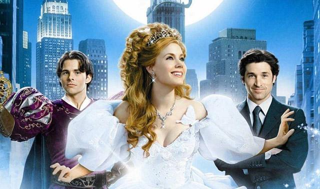 Adam Shankman regisseur Enchanted 2