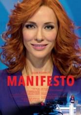 Trailer Manifesto met Cate Blanchett