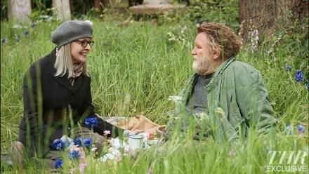 Trailer Hampstead met Diane Keaton en Brendan Gleeson