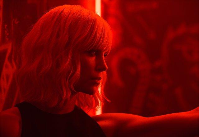 Nieuwe Atomic Blonde trailer