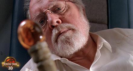 Nieuwe setfoto's Jurassic World 2 brengen hommage aan Jurassic Park