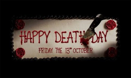 Teaser trailer Happy Death Day