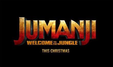Jumanji: Welcome to the Jungle trailer teaser