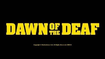Bekijk de korte horrorfilm Dawn of the Deaf