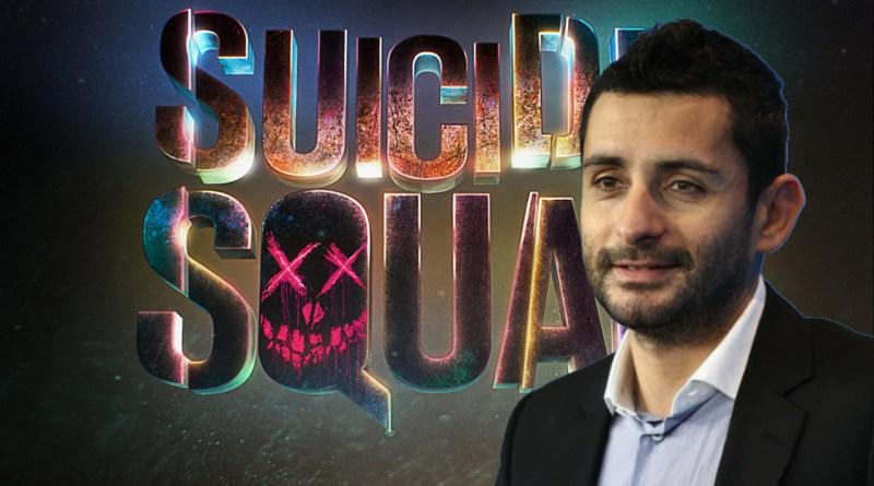 Jaume Collet-Serra regisseur van Suicide Squad 2?