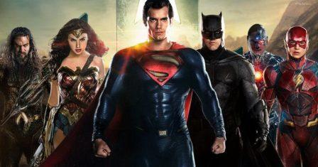 Justice League heropnames erg duur