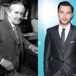 Nicholas Hoult als J.R.R. Tolkien in biopic?