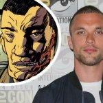 Ed Skrein stapt uit Hellboy reboot na 'whitewashing' kritiek