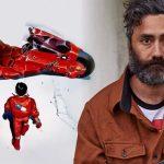 Taika Waititi bespreekt de live-action Akira verfilming