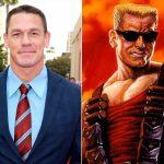 John Cena in gesprek voor rol in Duke Nukem