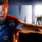 Chris Hemsworth in gesprek voor Men In Black reboot