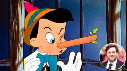 Paul King regisseert Disney's live-action Pinocchio