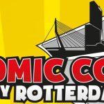 Blog | Comic Con Ahoy Rotterdam 2018 (Immy Verdonschot)