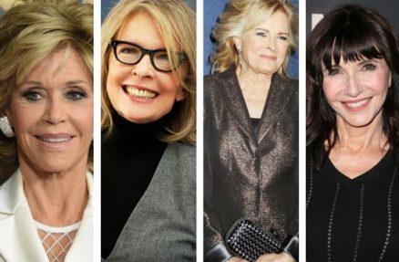 Book Club met Diane Keaton en Jane Fonda