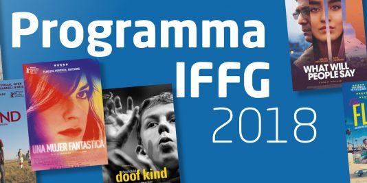 Film Festival Gorinchem IFFG filmhoek