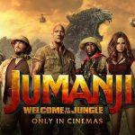 Jumanji sequel bevestigd voor 2019 met Dwayne Johnson