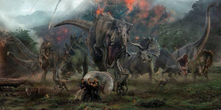 Recensie | Jurassic World: Fallen Kingdom (Sandro Algra) 5