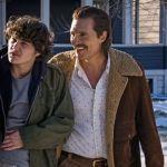 Trailer crime drama White Boy Rick met Matthew McConaughey