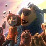 Eerste trailer animatiefilm The Wonder Park