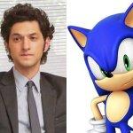 Ben Schwartz is Sonic The Hedgehog