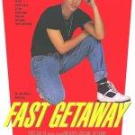 Blast from The Past | Recensie Fast Getaway (Raymond Doetjes)