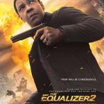 Winactie | The Equalizer 2 – Beëindigd