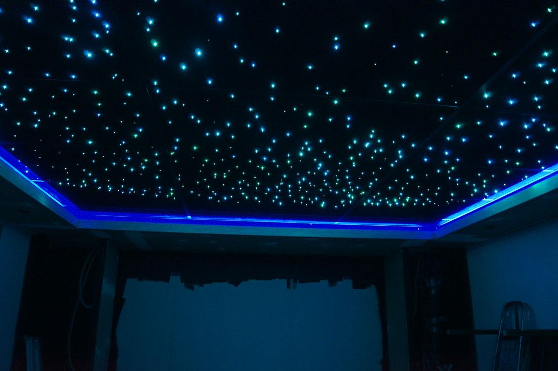 Stjernehimling