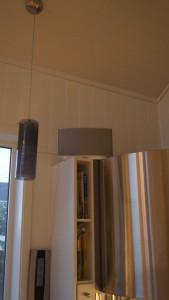 Sonos på kjøkken.
