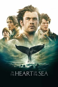 """Poster for the movie """"In the Heart of the Sea"""""""