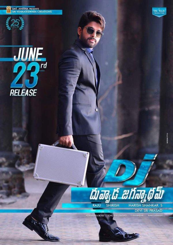 DJ - Duvvada Jagannadham Fan Photos | DJ - Duvvada ...