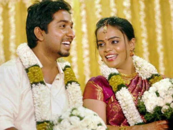 Mollywood Celebrity Wedding Pictures Marriage