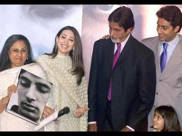 Image result for abhishek bachchan karisma