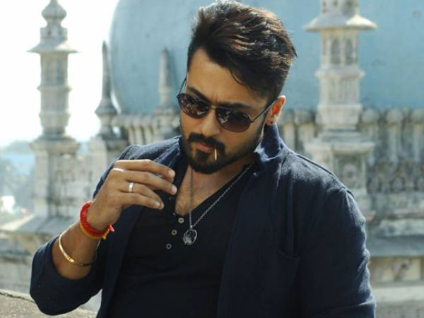 Surya Anjaan Independence Day Filmibeat