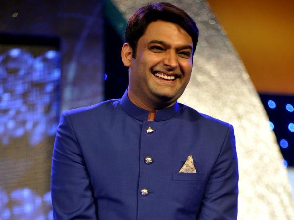 Kapil Sharma - 10 Reasons Why Kapil Sharma Is A True Gentleman - Filmibeat