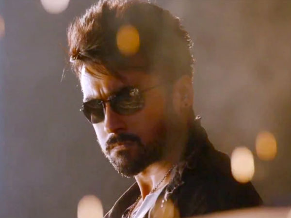 Suryas Anjaan Story Not Leaked Filmibeat