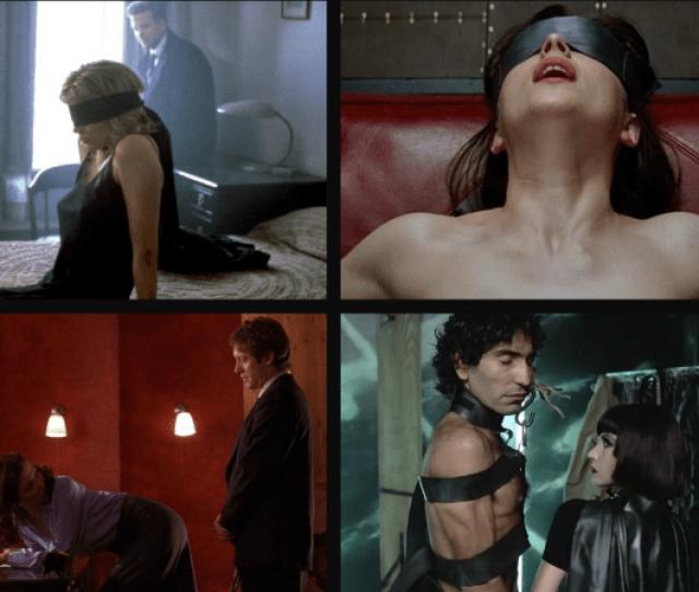 Bdsm Sm Movies Fifty Shades Story Of O More