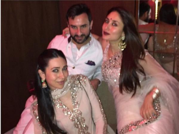 Kareena Kapoor Saif Ali Khan House