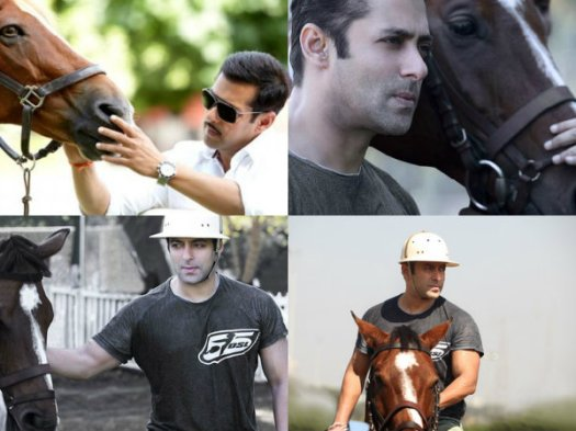 Image result for Salman Khan with horse