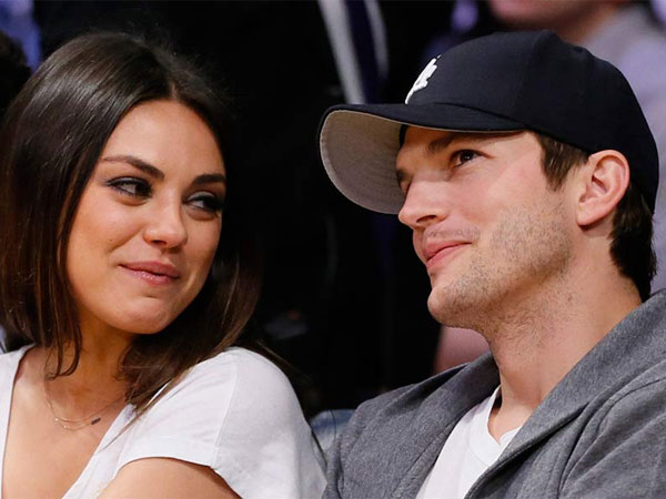 Start Of Her Relationship With Husband Kutcher Was Like A Movie, Says Mila