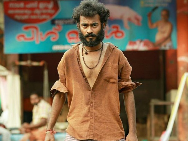 Image result for angamaly diaries ravi
