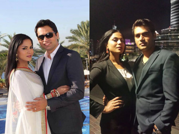 Image result for Veena Malik Opens Up About Her Divorce and Working in Bollywood
