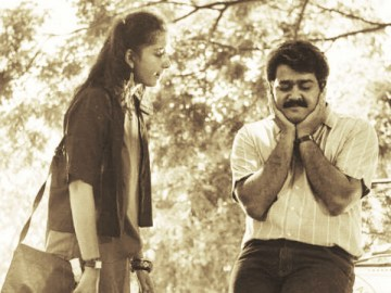 Past To Present Who Can Replace Mohanlal Mukesh And Other If Vandanam Is  Remade Now Dulquer Salmaan Nithya Menen - Filmibeat