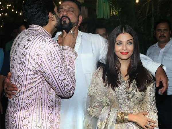 Aishwarya Rai Bachchan Does Not Know About Sanjay Dutt Malang, No ...