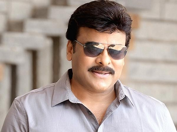 When Chiranjeevi Wanted A MASS Title For Ram Charans Film