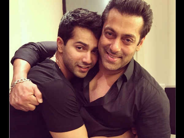 His First Interaction With Salman Khan