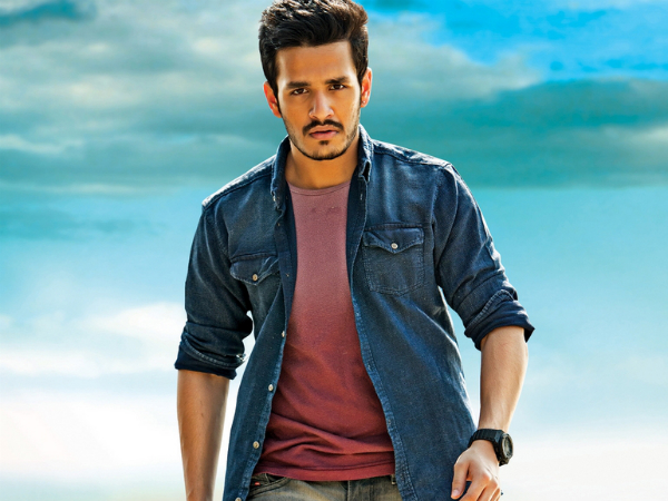 Gear Up Akkineni Fans, Here Is A Triple Treat!